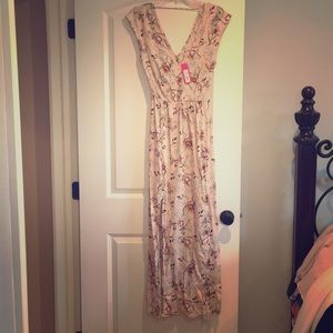 Xhilaration summer dress size xs